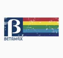 BETAMAX by Aaron Booth