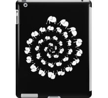 Elephant Dance iPad Case/Skin