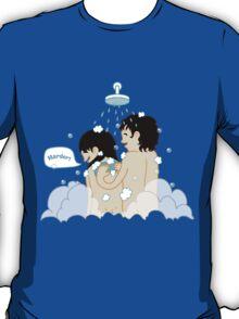 Winter Shower T-Shirt