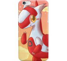 Princess of the Air iPhone Case/Skin