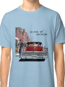 1958 Buick Classic T-Shirt