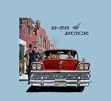 1958 Buick T-Shirt