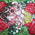 """Greek Salad"" by Adela Camille Sutton"