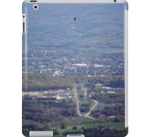 Shenandoah Valley Fly-by iPad Case/Skin