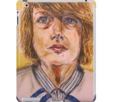 Harry Merry iPad Case/Skin