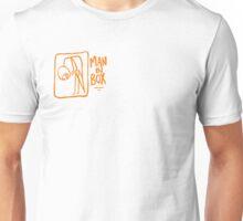 Man in Box Unisex T-Shirt