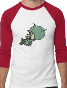 The Great Gazoo Men's Baseball ¾ T-Shirt