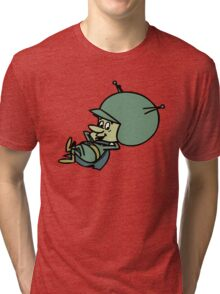 The Great Gazoo Tri-blend T-Shirt