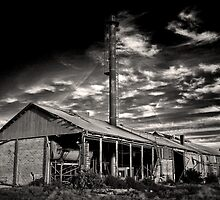 Tancred Meatworks by dmbphotography