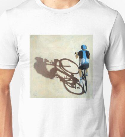 SIngle Focus - cycling art T-Shirt Unisex T-Shirt