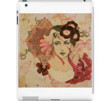 Hypnotic iPad Case/Skin