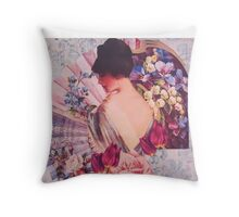 Shalini Throw Pillow