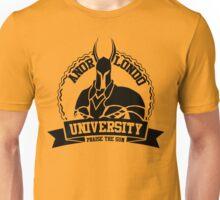 Anor Londo University Unisex T-Shirt