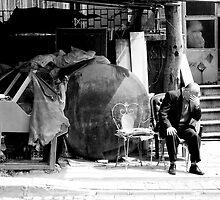 Dejected Soul by Emoto