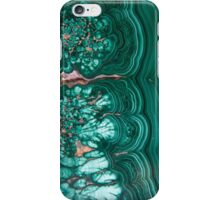 Polished Malachite Slab iPhone / Samsung Galaxy Case iPhone Case/Skin
