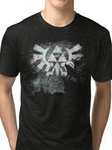 Twilight Tri-blend T-Shirt