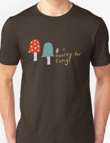 Fungi fun T-Shirt