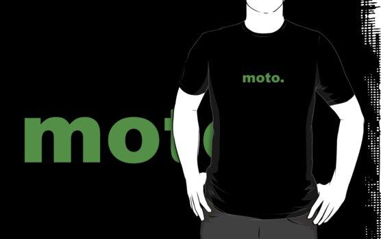 Moto by HailsRider