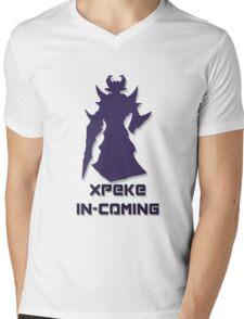 Kassadin - xPeke  Mens V-Neck T-Shirt