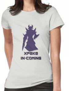 Kassadin - xPeke  Womens Fitted T-Shirt