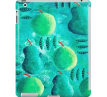 Apples and Pears iPad Case/Skin