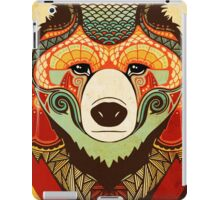 The Bear iPad Case/Skin