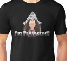Weird Al - Aluminum Foil Hat Unisex T-Shirt
