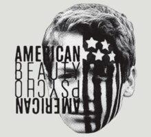 American Beauty/American Psycho by WallWalker