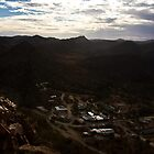 Arkaroola by Hike by Larrikin  Photography