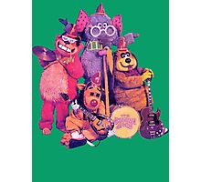 The Banana Splits Photographic Print