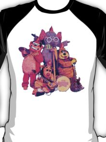 The Banana Splits T-Shirt