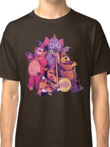 The Banana Splits Classic T-Shirt