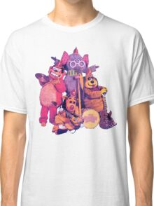 The Banana Splits Classic T-Shirt