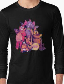 The Banana Splits Long Sleeve T-Shirt