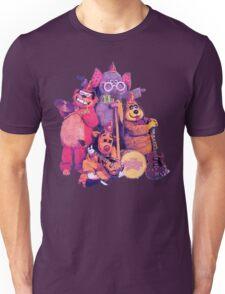 The Banana Splits Unisex T-Shirt