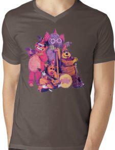 The Banana Splits Mens V-Neck T-Shirt