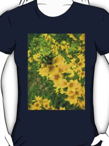 Small Yellow flowers T-Shirt