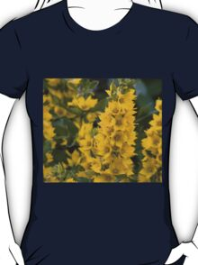 Small Yellow flowers 3 T-Shirt