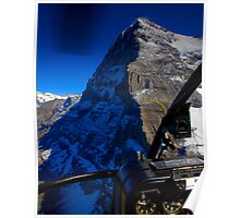 Eiger - North Face Poster