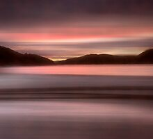 Morar Dreams by Linda  Morrison