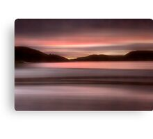 Morar Dreams Canvas Print