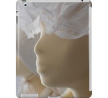 Vow of silence iPad Case/Skin