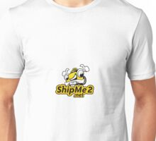 shipme2.net - unique merchandise Unisex T-Shirt