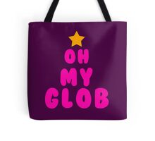 Oh my glob, adventure time Tote Bag