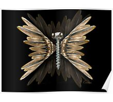 Screw Fly Poster