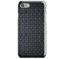 Diamond Plate iPhone / Samsung Galaxy Case iPhone Case/Skin
