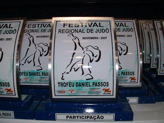 FESTIVAL REGIONAL DE JUDO ESCOLAR by costagrando