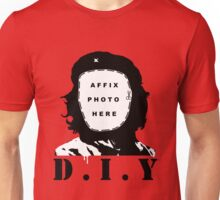 DIY Revolution Unisex T-Shirt