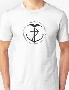 Roundel of the Ecuadorian Naval Aviation T-Shirt