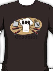 BBQ Goddess T-Shirt